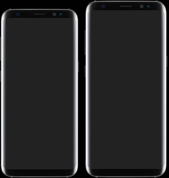 confronto Galaxy S2 plus vs Galaxy S4 mini
