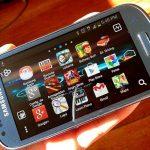 Evoluzione dei Mini di Samsung S3 mini vs S4 mini vs S5 mini