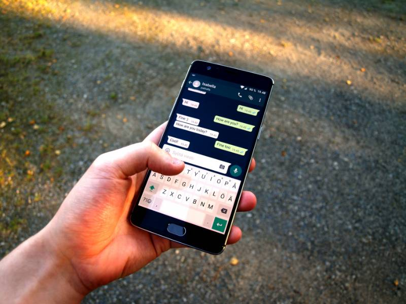le cinque migliori app per chattare in anonimo