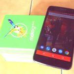 Lenovo Moto G5 plus recensione e caratteristiche